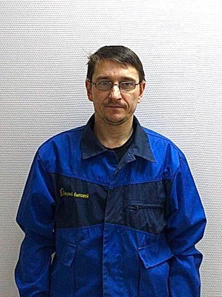 Мастер по ремонту стиральных машин Алексей