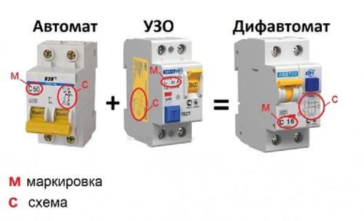 Дифавтомат
