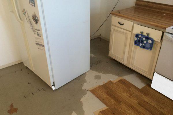 Почему течет холодильник? Как найти и устранить причины протечки
