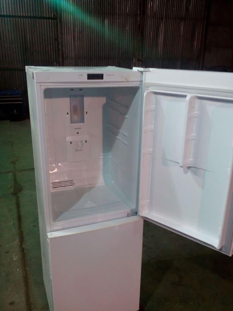 Заправка холодильника